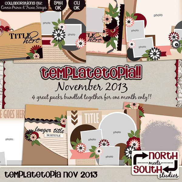 http://www.trixiescraps.com/shop/newest-releases/november-2013-templatetopia-digital-scrapbooking-templates