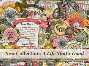 Happy Digital Scrapbook Day! New Products, Sale Info, Freebies & More!