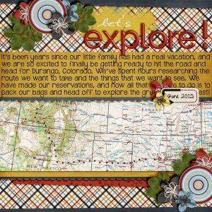 Let's Explore! Sentiment Sunday