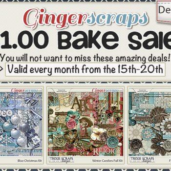 December 2016 Bake Sale – 3 kits, just $1 each!