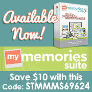 MyMemories Suite Software Discount