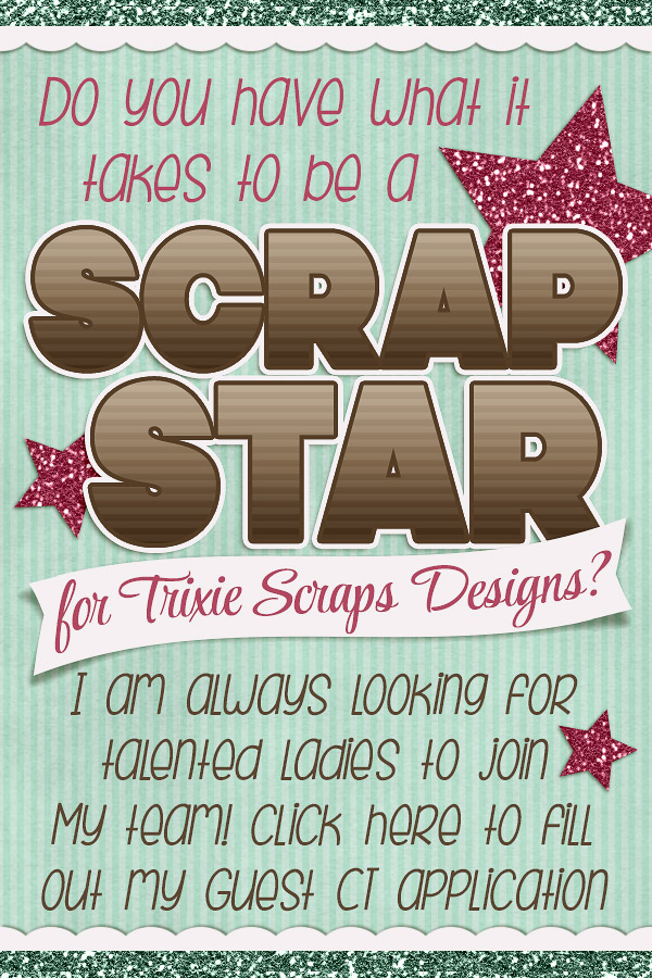 Guest Scrap Star Application