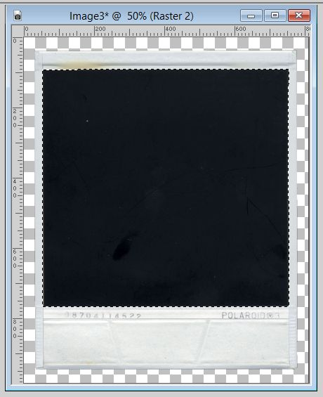 Polaroid Tutorial Image Six