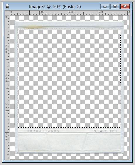 Polaroid Tutorial Image 7