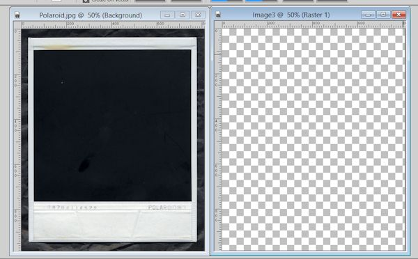 Polaroid Tutorial Image 3