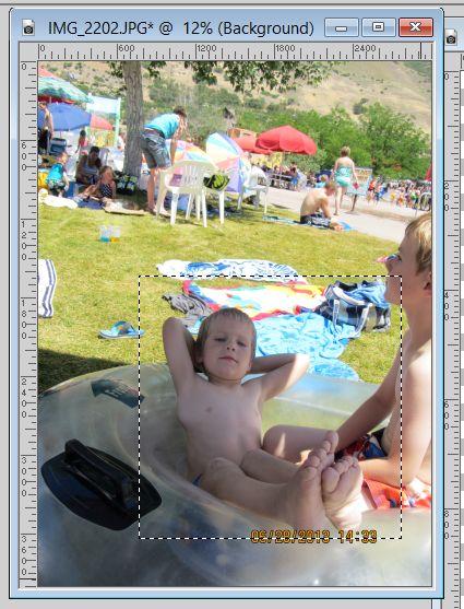 Polaroid Tutorial Image 11