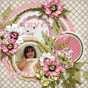 layout by Stacy using Always in my Heart by Trixie Scraps