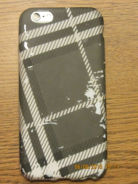 cell phone cover tutorial image 1