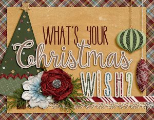 Trixie Christmas Wish