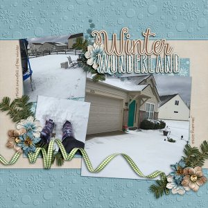 digital layout by Jenny