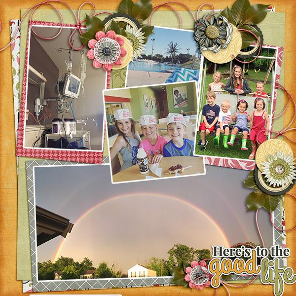 summer fun challenge