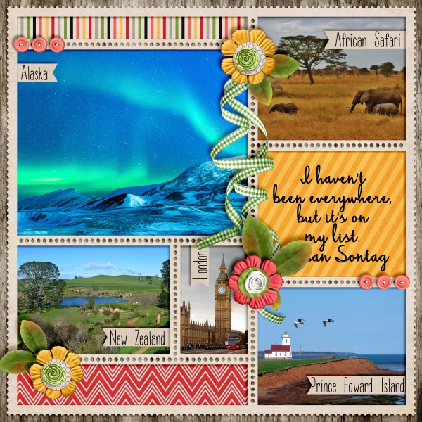 Layout by Stacy using Capture Moments & Stampers Block Vol 1