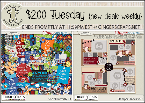 $2 Tuesday for May 26, 2020