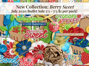 Berry Sweet Collection