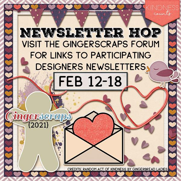 Newsletter Hop