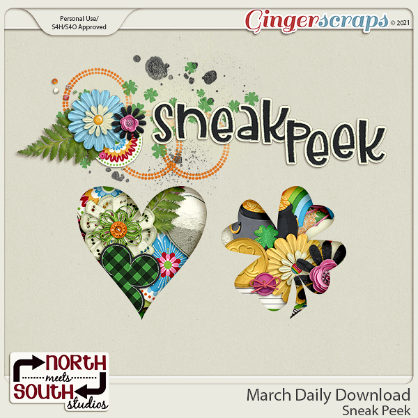 march daily download freebie