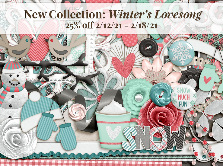 New Winter's Lovesong Collection