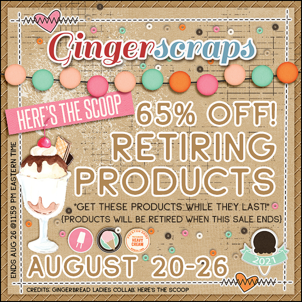 august 2021 retiring products