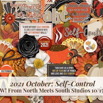 2021 October Self Control