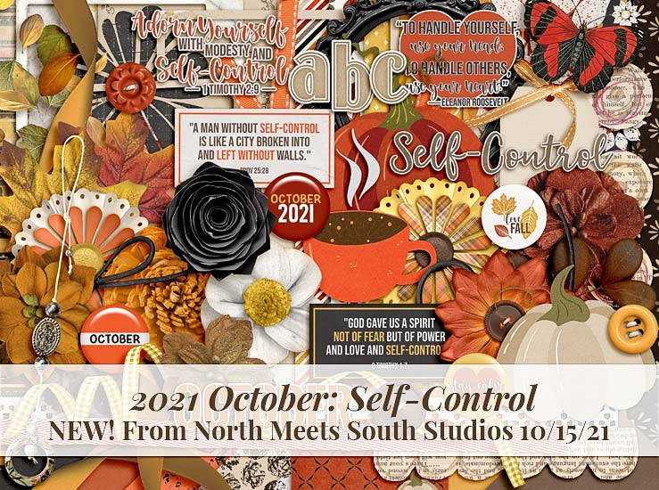 October 2021 Self Control Collection from NMSS