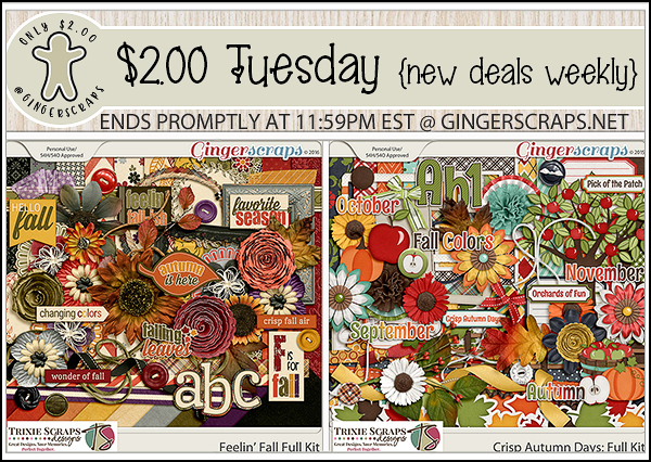 $2 Tuesday October 5 2021